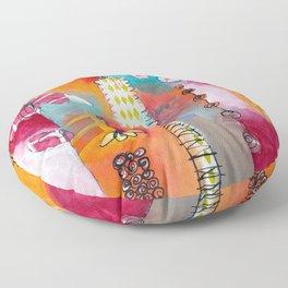 Inez Floor Pillow