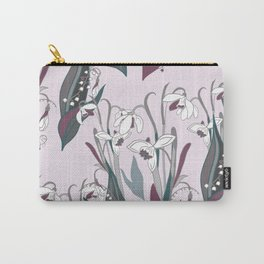 spring 1 Carry-All Pouch