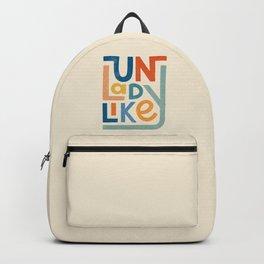 UNLADYLIKE Backpack