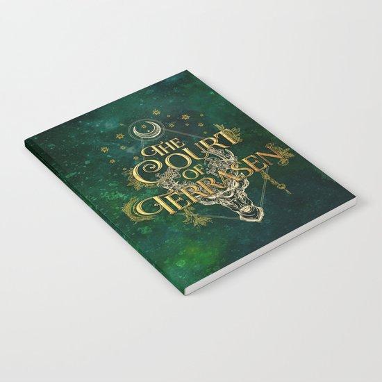 Terrasen Notebook
