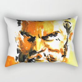Orson Welles Rectangular Pillow