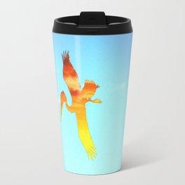Flori day  Travel Mug