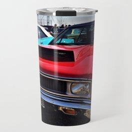 Argentinian Model Only MOPAR Hemi GTX Travel Mug
