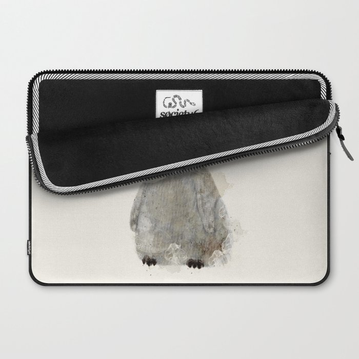 little penguin Laptop Sleeve