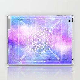 Sacred Geometry (Universal Consciousness) Laptop & iPad Skin