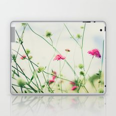 Dancing in the Meadow Laptop & iPad Skin