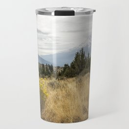 Taking the Scenic Route Travel Mug