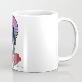 AKIRA - 80's Inspired Kaneda Coffee Mug