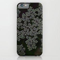 queen annes lace iPhone 6s Slim Case