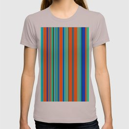 Stripes-005 T-shirt