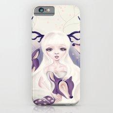 Deer: Protection Series iPhone 6s Slim Case