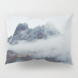 Smoky Liberty Bell Pillow Sham