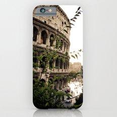the collosseum Slim Case iPhone 6s