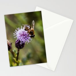 Bumble Bee Stationery Cards