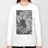 dorothy Long Sleeve T-shirts featuring Dorothy by JMarGo