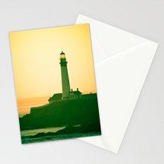 Lighthouse (2) Stationery Cards