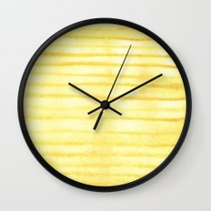 #30. NATALIA - Stripes Wall Clock