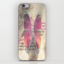 Art = .... iPhone Skin