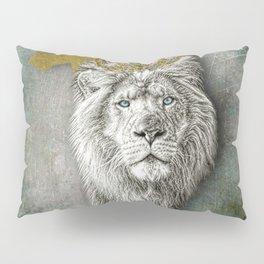 Lion of Judah Pillow Sham