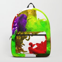 Ink Fusion Backpack