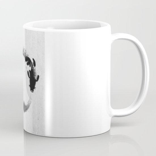 Forever Koi Mug