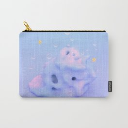 Mr Blobby Carry-All Pouch
