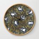 Unicorn pattern by studiodoornroosje