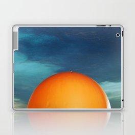 Gibeau Orange Julep Laptop & iPad Skin