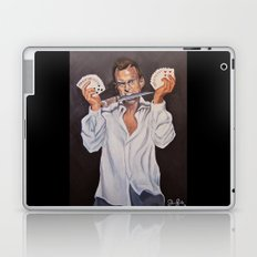 George Oscar Bluth Laptop & iPad Skin