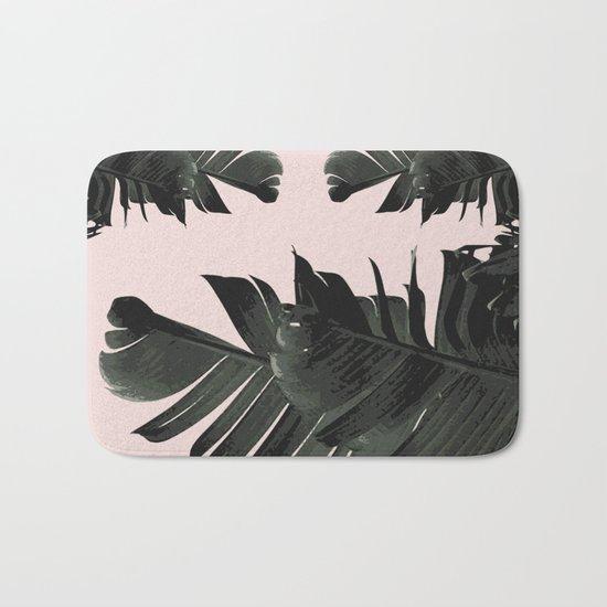 Palm grove Bath Mat