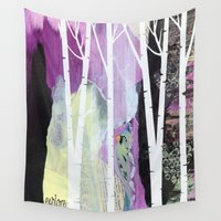 explore Wall Tapestries featuring Explore by E.Seefried Art