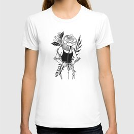 Let me bloom Ⅱ T-shirt