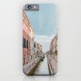 venice iii / italy iPhone Case