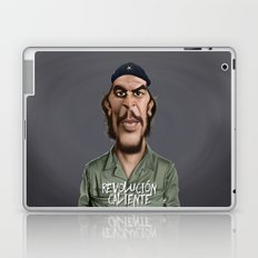 Celebrity Sunday ~ Che Guevara (Revolution Caliente special) Laptop & iPad Skin