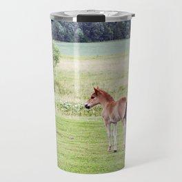 one small foal Travel Mug