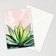 Agave V2 #society6 #buyart #lifestyle #artprint Stationery Cards