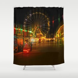 rummel Shower Curtain