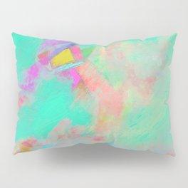 Movement S2 Pillow Sham