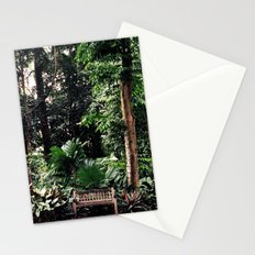 Bench Stationery Cards