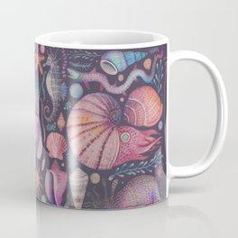Marine Creatures Coffee Mug