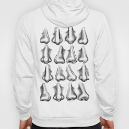 The SENSUALIST Collection (Smell) Hoody