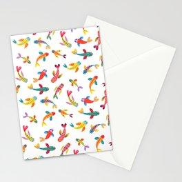 payaso fish 2 Stationery Cards