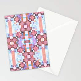 Chichen Itza 3b Stationery Cards