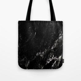 Black Marble #6 #decor #art #society6 Tote Bag