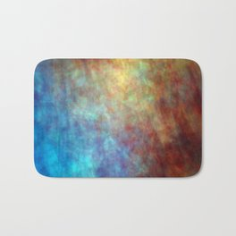 Carnival Time Bath Mat