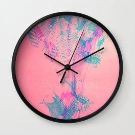 Annihilation Wall Clock