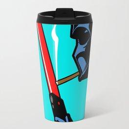 Vader Chillin Travel Mug