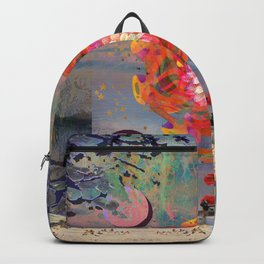 The Idle March Backpack
