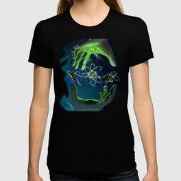 The Atom Control T-shirt