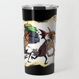 Hell's Bellhops Travel Mug